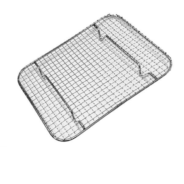 스텐 밧드망 튀김받침망 돈까스망 3호중형
