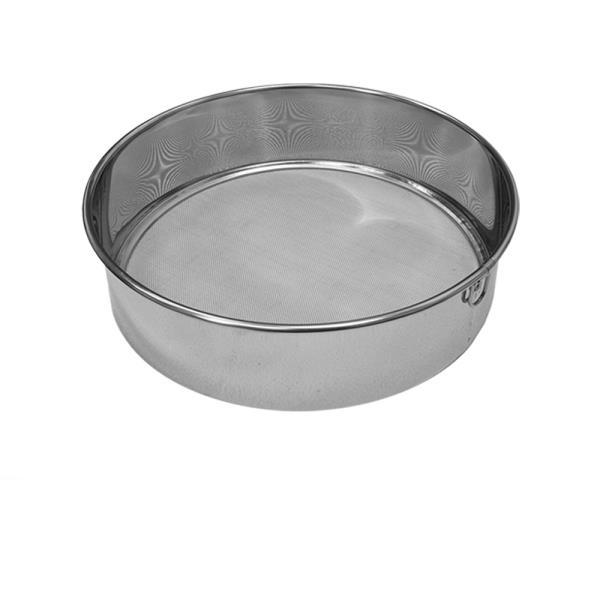 대흥 스텐 원채망 원형채반 대형