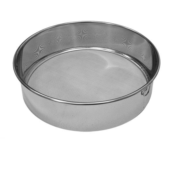 대흥 스텐 원채망 원형채반 특대