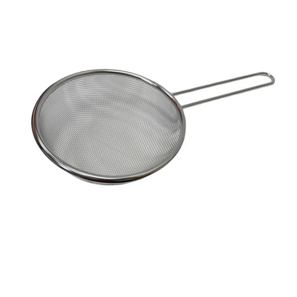 키친아트 스텐 건지기 주방용뜰채 중형