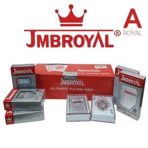 JMB014 로얄A 포커 트럼프카드 12벌