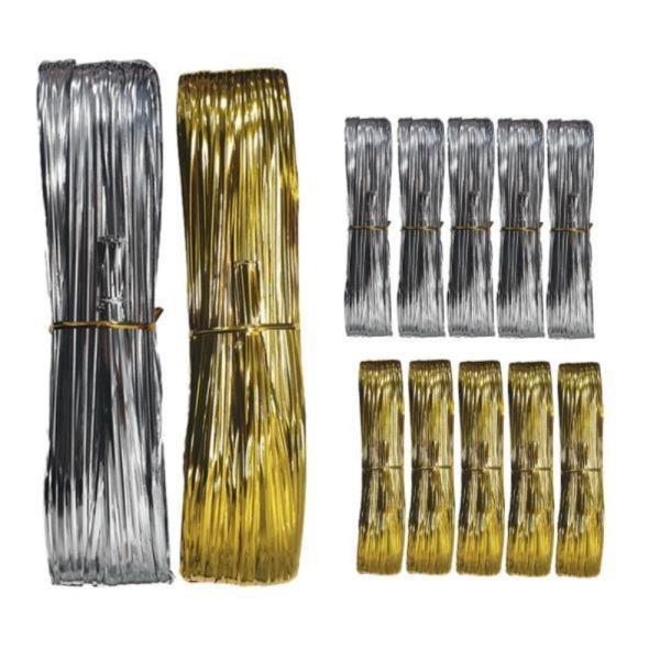 칼라타이 금은색 재단빵끈 3mx35개 5롤