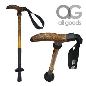 AG6061 두랄루민 여성용 등산스틱 지팡이