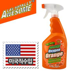 미국직수 어썸 오렌지 다목적클리너 946ml