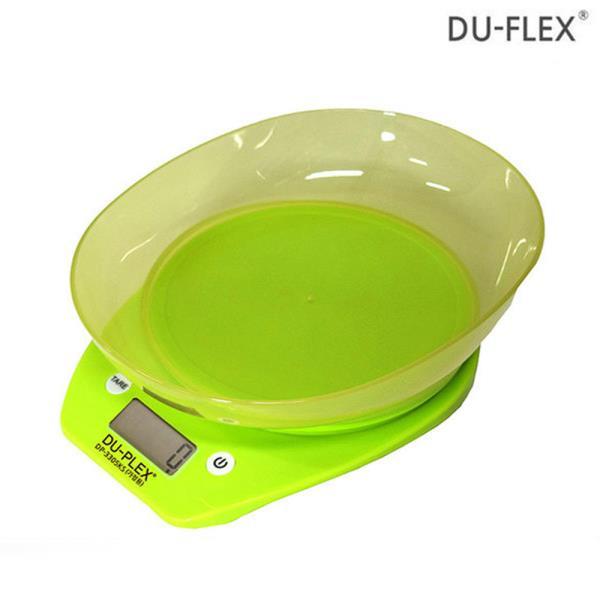 듀플렉스3305 가정용 디지털 주방저울 1kg