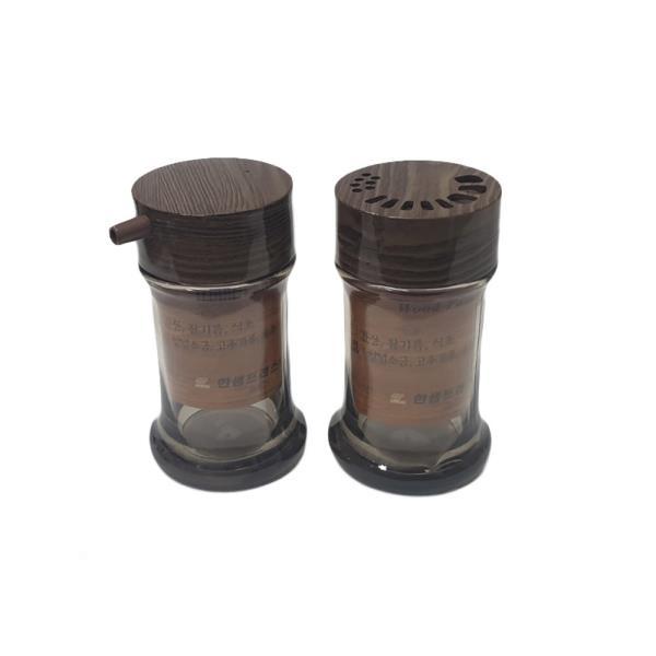 옹이 업소용 간장병 조미료병 소