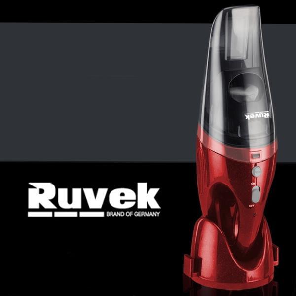 루베크268 핸디형 무선 청소기