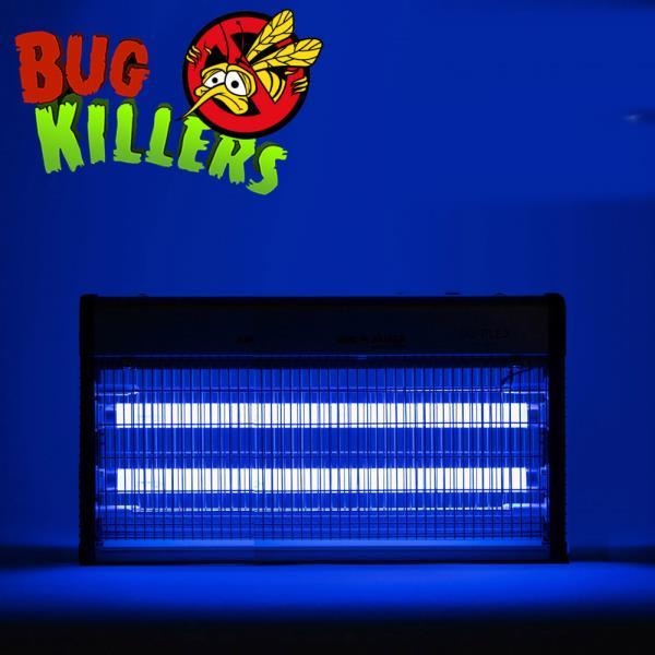 듀플렉스1020 UV 버그킬러 모기퇴치기 20W중형