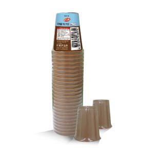 이라이프자판기컵2호(커피색)