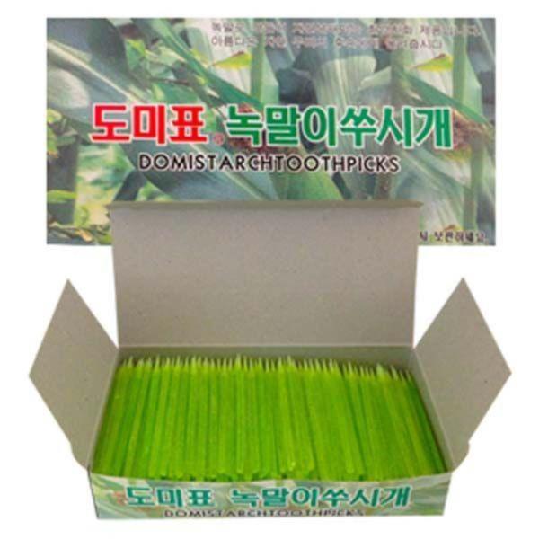 도미표녹말이쑤시개/업소용_요지