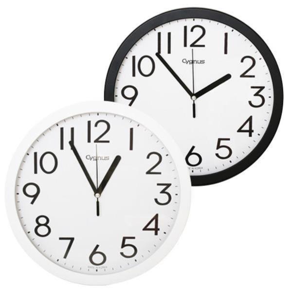 시그너스 모던벽시계 BP290