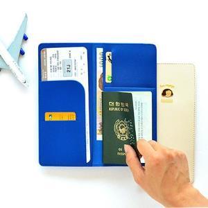 두둠 여권케이스 오거나이저 여권지갑