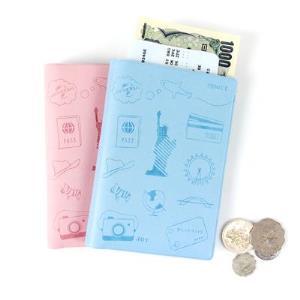 페니체 아이콘 여권케이스