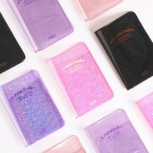 PASSPORT CASE  TWINKLE YOUTH CLUB