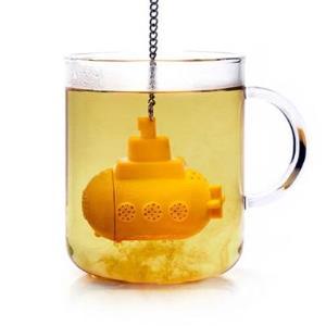 노란 잠수함 티망