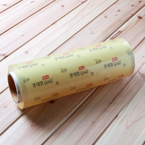랩 롯데랩 골드 업소용 35cmx500M 크린랩
