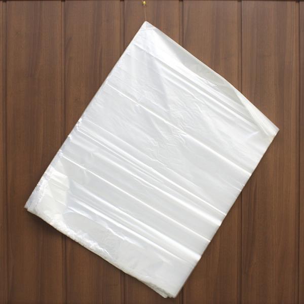 비닐 비닐봉투 흰색 63cm 50p다용도
