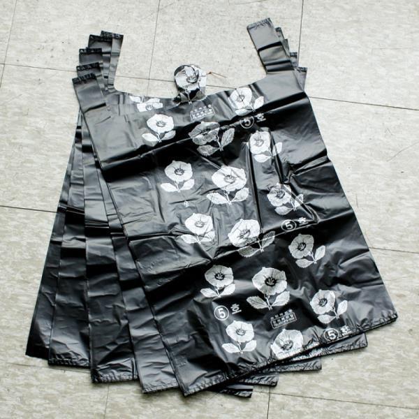 비닐 이불 비닐봉투 검정 5호 50p다용도