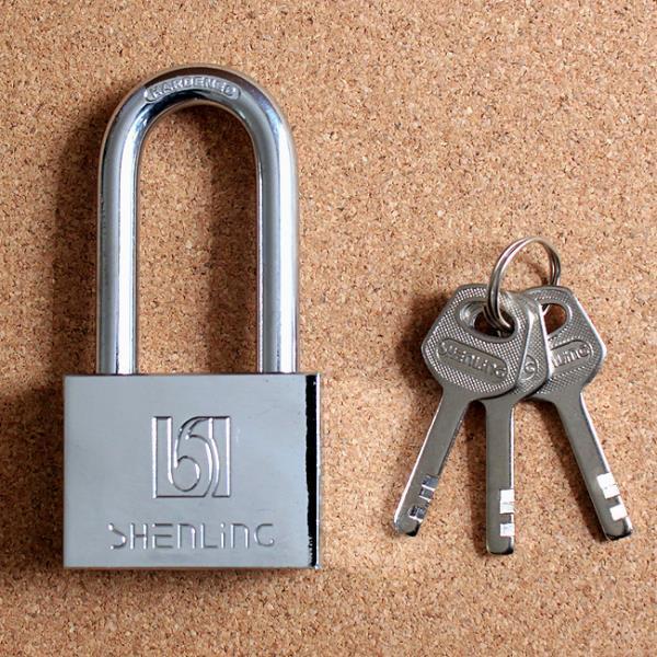 50mm 긴고리 안전 자물쇠 사물함자물쇠