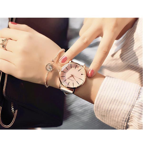 메탈 손목시계 아날로그 선물 아날로그 연인 가죽시계 정장시계  패션시계 여성시계