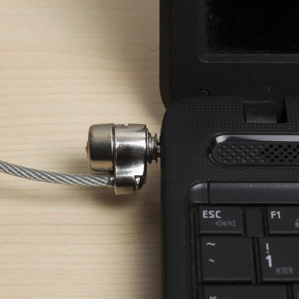 노트북 자물쇠도난방지 노트북 잠금장치