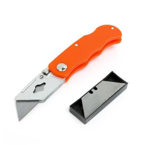 접이식 다용도 칼(보조칼날 5개)접이식 캠핑칼