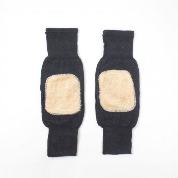 니트기모 무릎보온 다리토시겨울 방한 레그워커