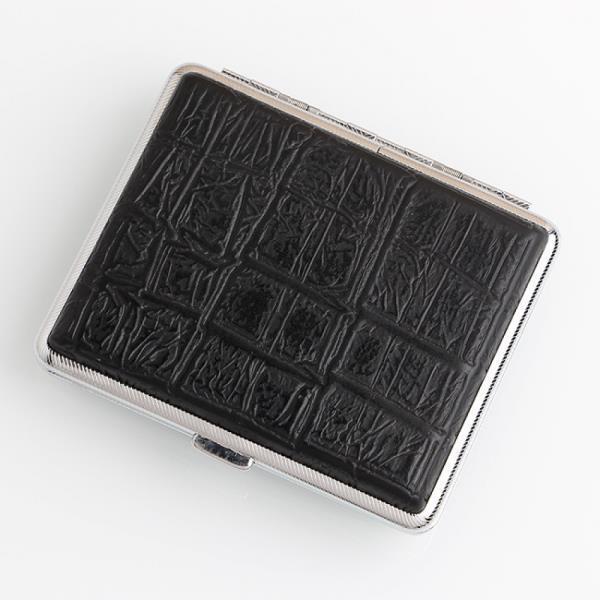 18개비 스모코 담배케이스원터치 시가케이스