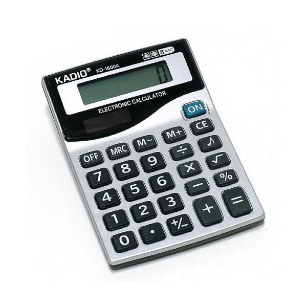 계산기 일반형 계산기 KD1600A 일반계산기