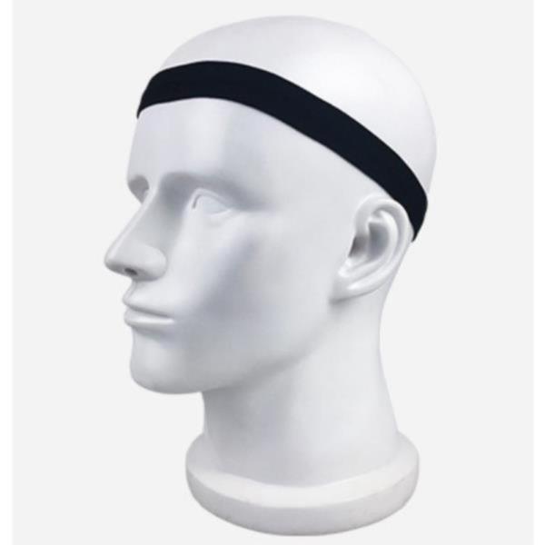 가드빌 스포츠 헤어밴드(블랙)운동헤어밴드