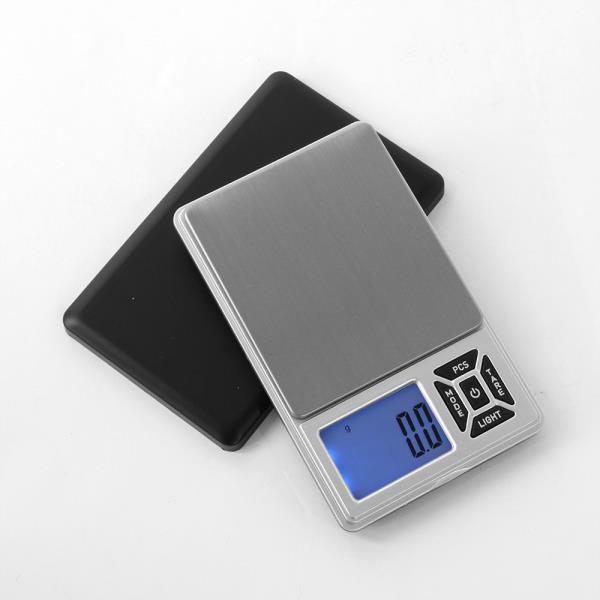 전자저울 디지털 소형 전자저울 500x0.1g 정밀