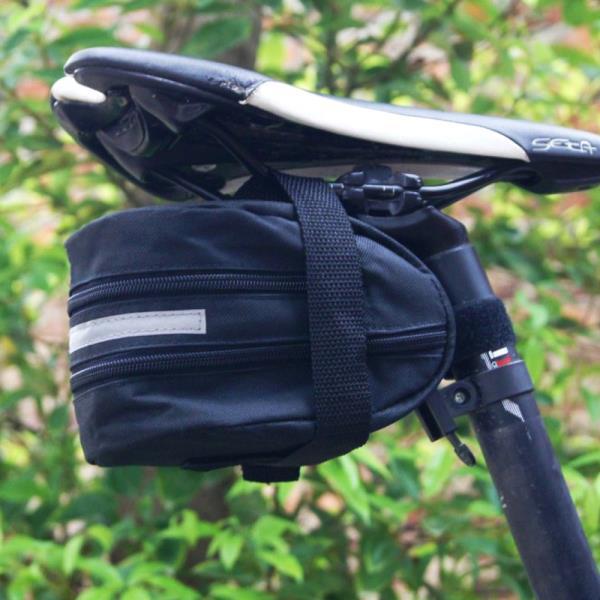 자전거가방 프로스 자전거 안장가방 새들백