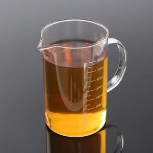 유리계량컵  로하티 키친 내열 유리 계량컵요리