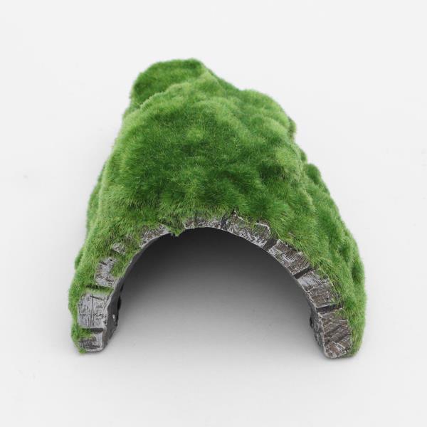 파충류 동굴 은신처 인조장식 사육장 어항 수조장식