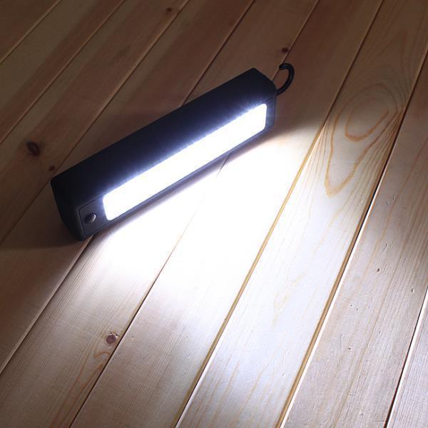 랜턴 72구 LED 캠핑 후레쉬자석 벽걸이랜턴