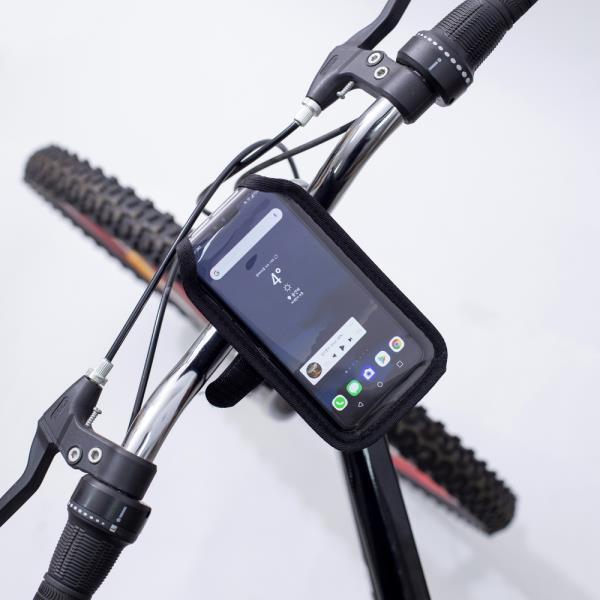 파우치 자전거 스마트폰파우치자전거