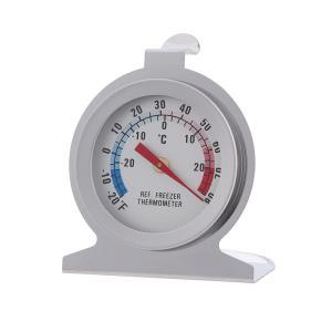 아날로그냉장고온도계 스텐 냉장고 온도계 저온측정