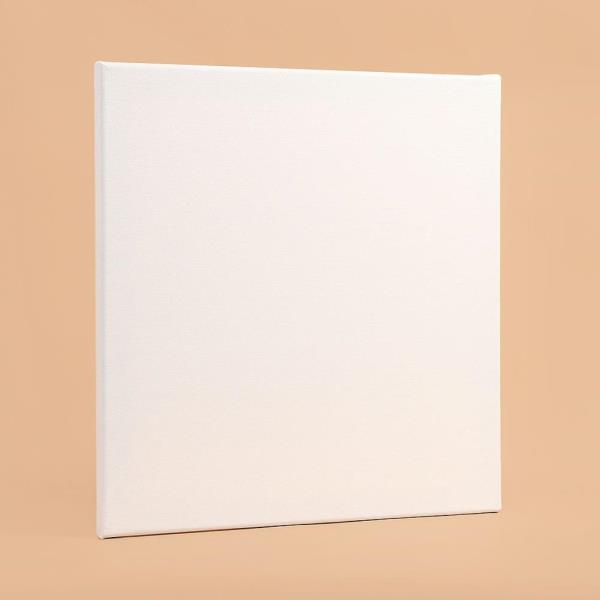 린넨 유화 캔버스(30x30cm) 그림 면천캔버스