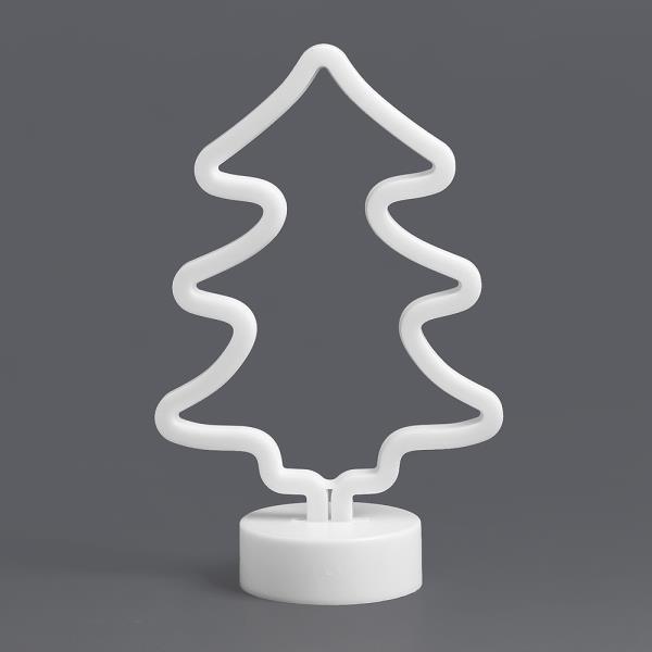 LED 트리 무드등 네온사인 인테리어조명