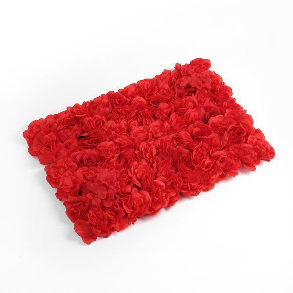 월데코 조화 꽃벽 FL14 플라워월 포토존 조화벽장식