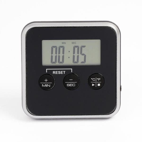 온도계 업소 식당  측정계 습도계 드림쿡 타이머 고기온도계 스테이크 탐침온도계
