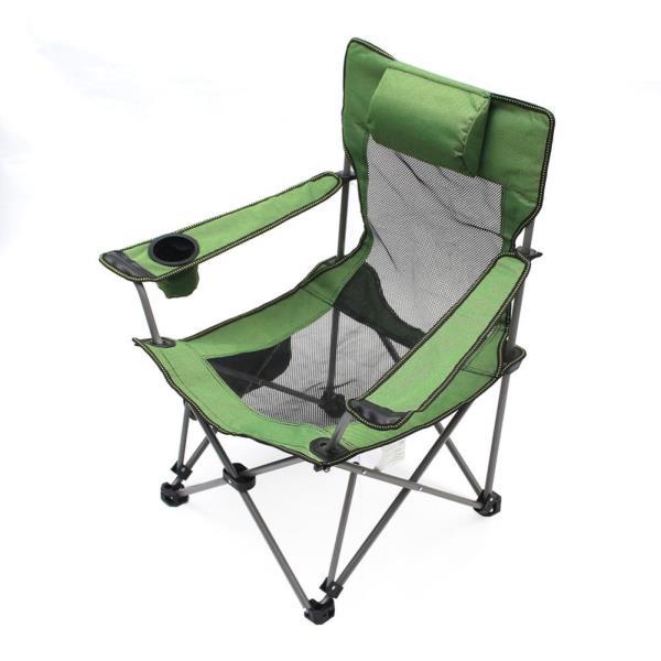 컴팩트 의자 내담쇼핑몰 감성 접이식 백패킹 초경량 체어 폴딩 풋레스트 접이식 캠핑의자 각도조절 사이드포켓 낚시