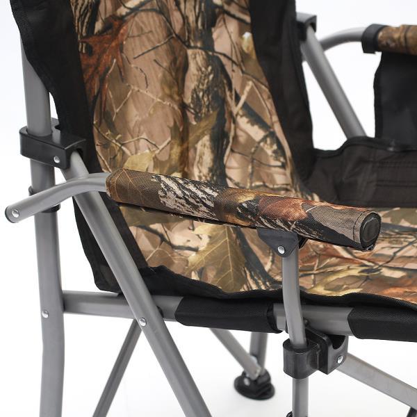 내담쇼핑몰 캠핑가구 의자 편한캠핑 접이식 캠핑의자 사이드포켓 레저 낚시의자
