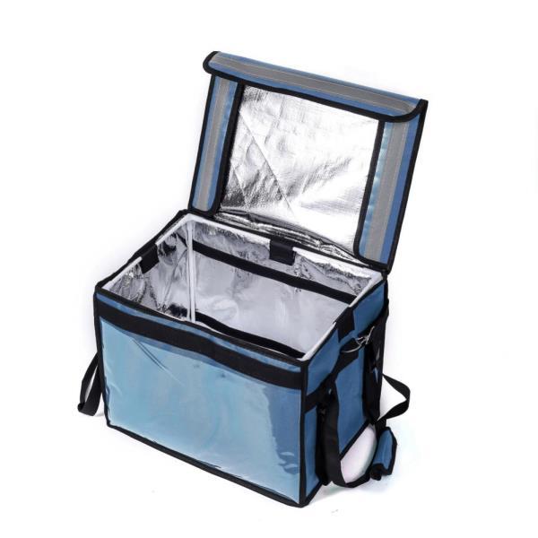 캠핑 아이스박스 프레쉬 보온보냉 배달가방(48L) 보냉백