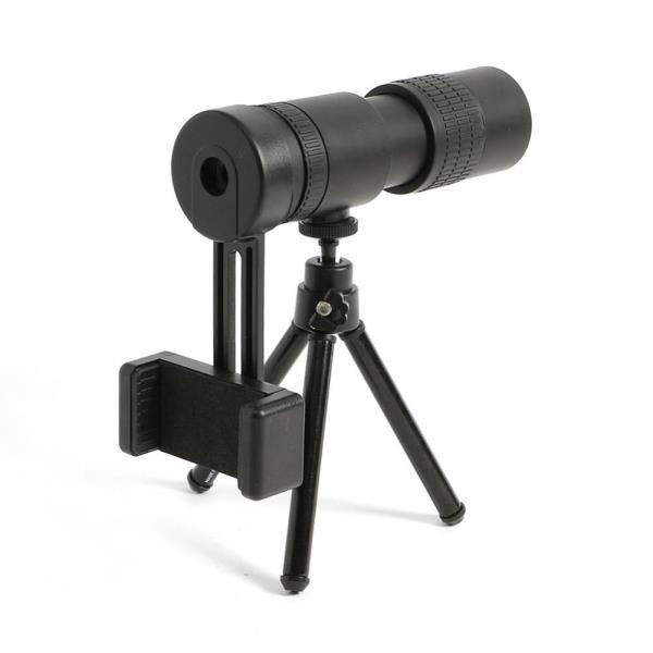 10-300X40 고배율 스마트폰 망원경 줌 확대경