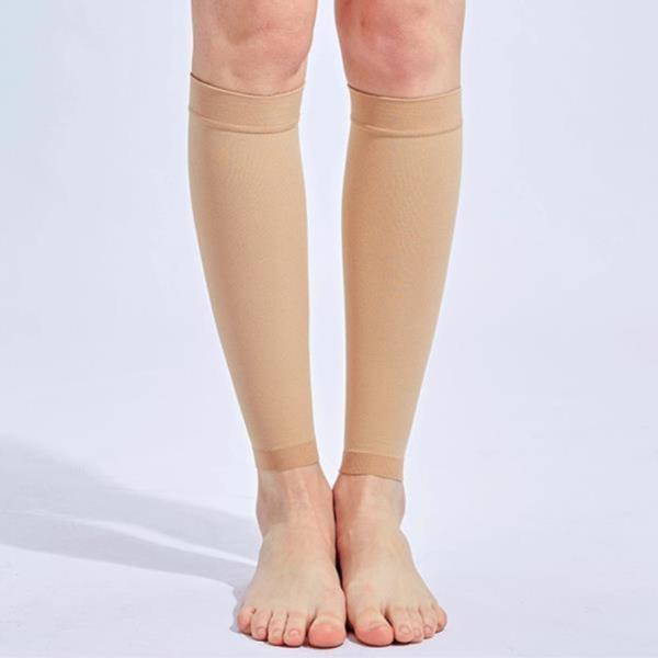 슬림온 종아리 압박밴드(M) 다리압박 수면스타킹