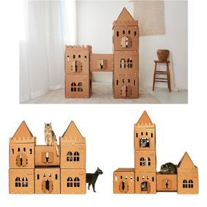 집사 마음대로 만드는 고양이집