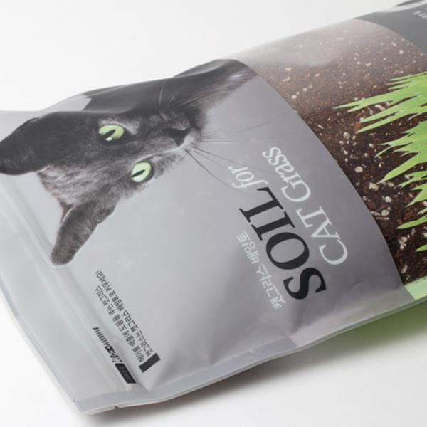 화분영양 캣그라스 고양이풀전용 화분흙 배양토 흙