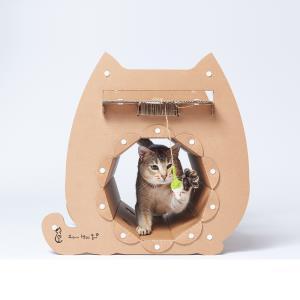 다기능 고양이 미니 캣타워