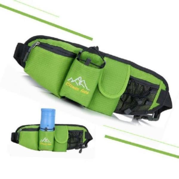 등산 스포츠 레져용 허리가방 힙색 허리쌕 힙쌕 가방